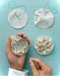 Easy DIY Christmas Ornaments Ideas 0022