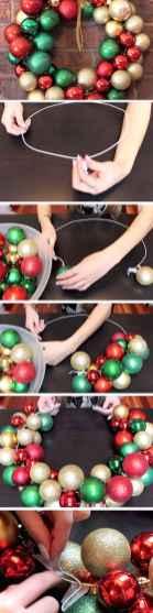 Easy DIY Christmas Ornaments Ideas 0041