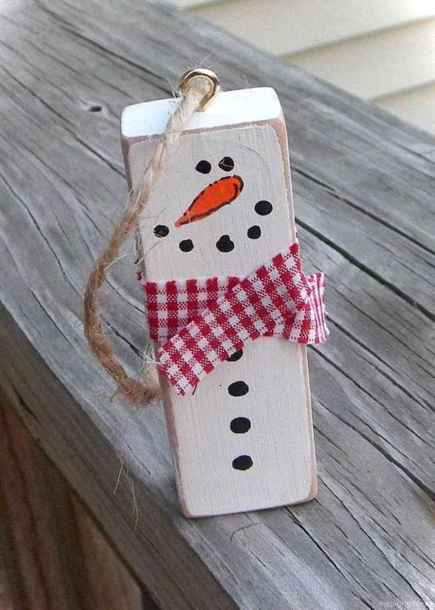 Easy DIY Christmas Ornaments Ideas 0046