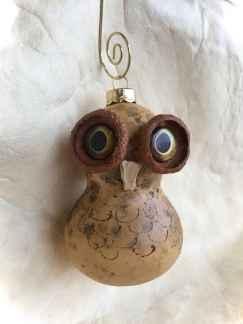 Easy DIY Christmas Ornaments Ideas 0056