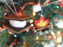 Easy DIY Christmas Ornaments Ideas 0057