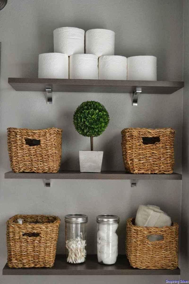 Genius Bathroom Organization Ideas0028