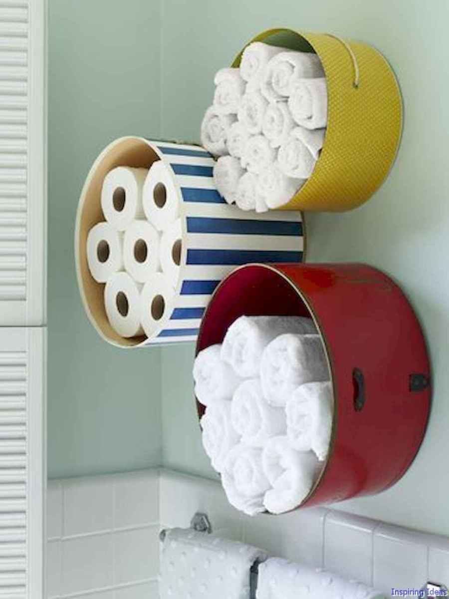 Genius Bathroom Organization Ideas0037