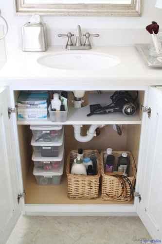 Genius Bathroom Organization Ideas0045