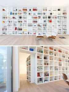 Genius Secret Room Ideas That Inspiring 39