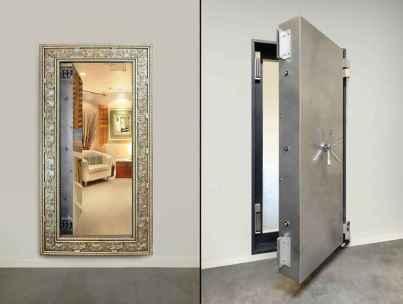 Genius Secret Room Ideas That Inspiring 43
