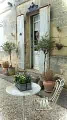40 Insane Vintage Garden furniture Ideas for Outdoor Living10