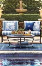 40 Insane Vintage Garden furniture Ideas for Outdoor Living15