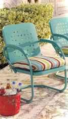 40 Insane Vintage Garden furniture Ideas for Outdoor Living28