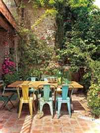 40 Insane Vintage Garden furniture Ideas for Outdoor Living32