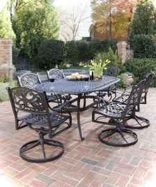 40 Insane Vintage Garden furniture Ideas for Outdoor Living33