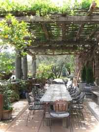 40 Insane Vintage Garden furniture Ideas for Outdoor Living34