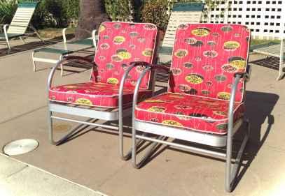 40 Insane Vintage Garden furniture Ideas for Outdoor Living35