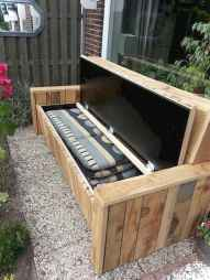 58 Nice DIY Garden Furniture Design Ideas19