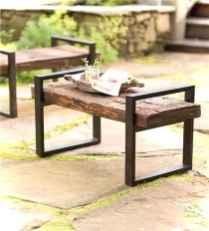58 Nice DIY Garden Furniture Design Ideas35