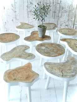 58 Nice DIY Garden Furniture Design Ideas39