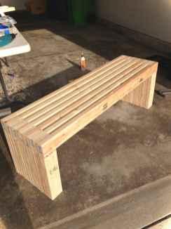 58 Nice DIY Garden Furniture Design Ideas51