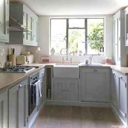 Affordable Cottage Kitchen Design Ideas60