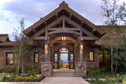 Awesome Cottage House Exterior Ideas Ranch Style 55