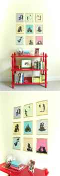 Cute Craft Ideas for Teen Girl Bedroom16