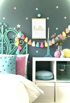 Cute Craft Ideas for Teen Girl Bedroom17