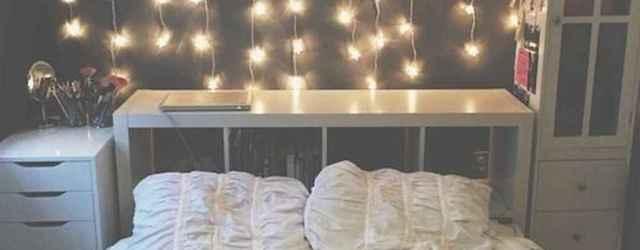 Cute Craft Ideas for Teen Girl Bedroom21