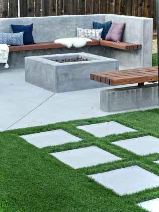 Paver Walkways Ideas for Backyard Patio 10