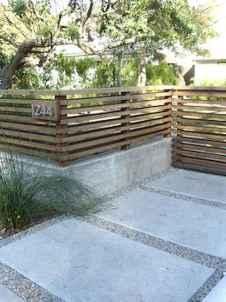 Paver Walkways Ideas for Backyard Patio 16