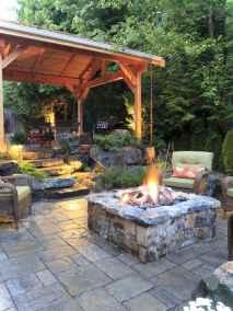 Paver Walkways Ideas for Backyard Patio 33