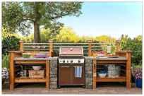 Paver Walkways Ideas for Backyard Patio 58