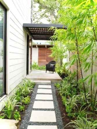 Paver Walkways Ideas for Backyard Patio 61
