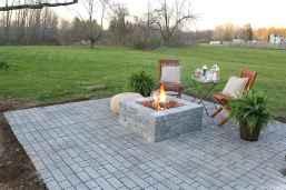 Paver Walkways Ideas for Backyard Patio 63