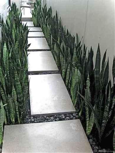 Paver Walkways Ideas for Backyard Patio 72