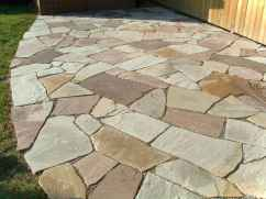 Paver Walkways Ideas for Backyard Patio 75
