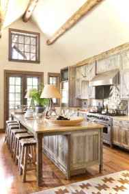 Rustic Cottage Kitchen Cabinets Ideas32