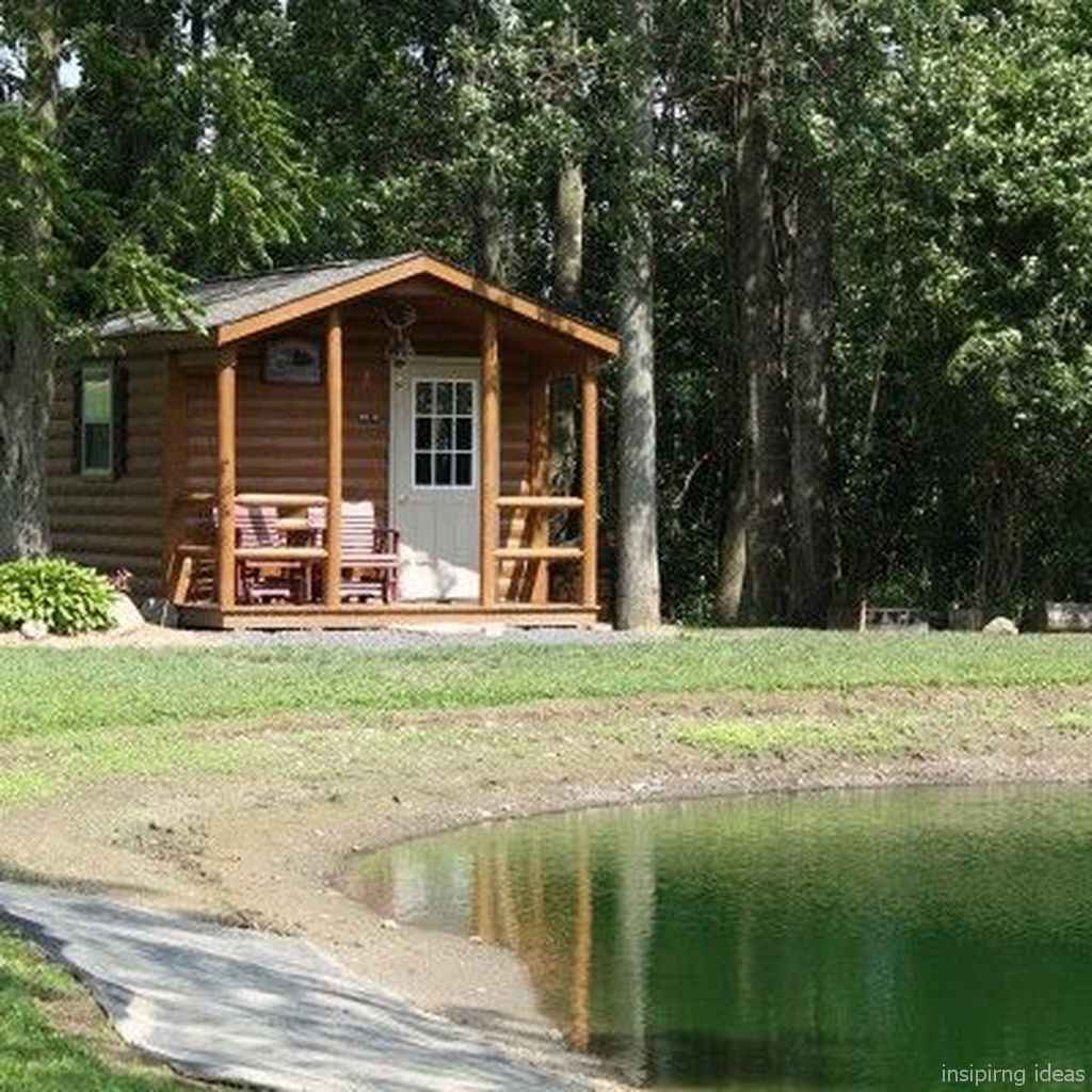 04 Affordable Log Cabin Homes Ideas