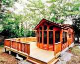 06 Affordable Log Cabin Homes Ideas
