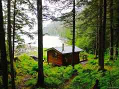 101 Affordable Log Cabin Homes Ideas