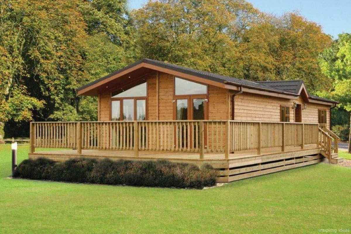 102 Affordable Log Cabin Homes Ideas