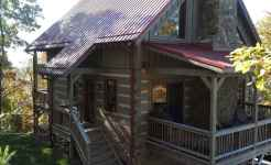 12 Affordable Log Cabin Homes Ideas