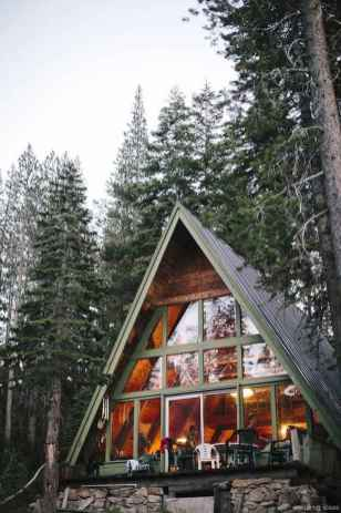 21 Affordable Log Cabin Homes Ideas