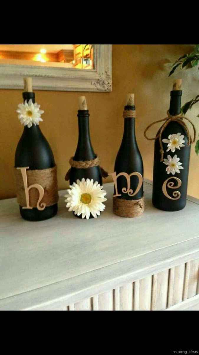 22 Awesome DIY Rustic Home Decor Ideas
