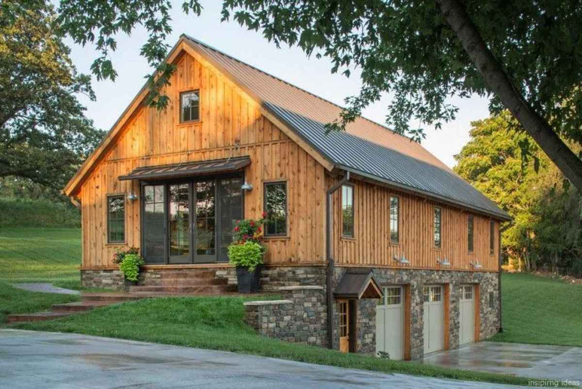 27 Affordable Log Cabin Homes Ideas