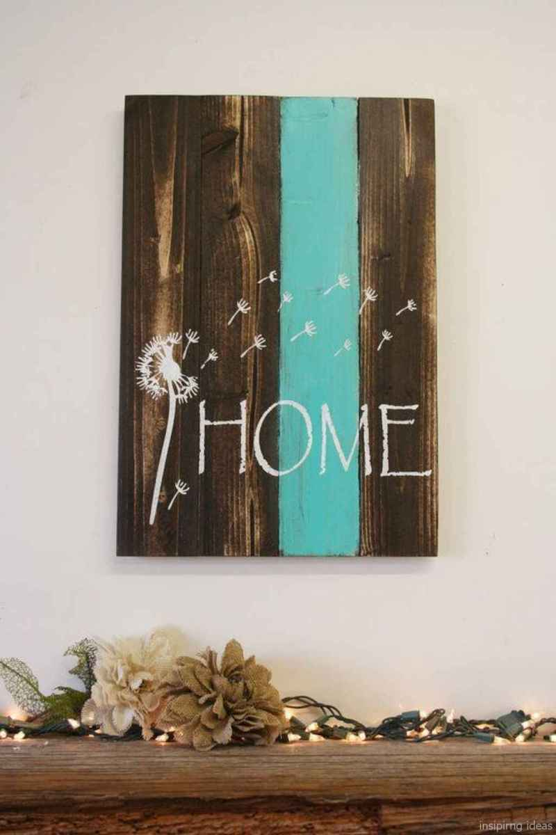30 Awesome DIY Rustic Home Decor Ideas