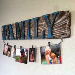 42 Awesome DIY Rustic Home Decor Ideas
