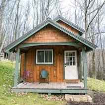 54 Affordable Log Cabin Homes Ideas