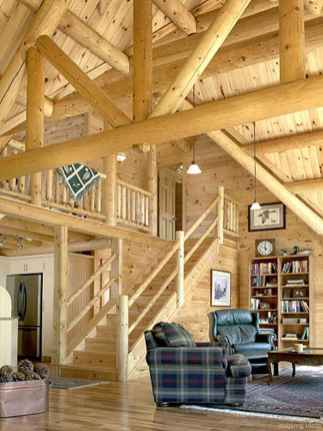 90 Affordable Log Cabin Homes Ideas