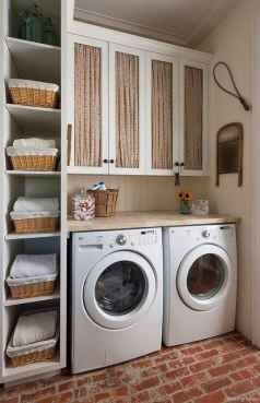 90 Awesome Laundry Room Design and Organization Ideas 05