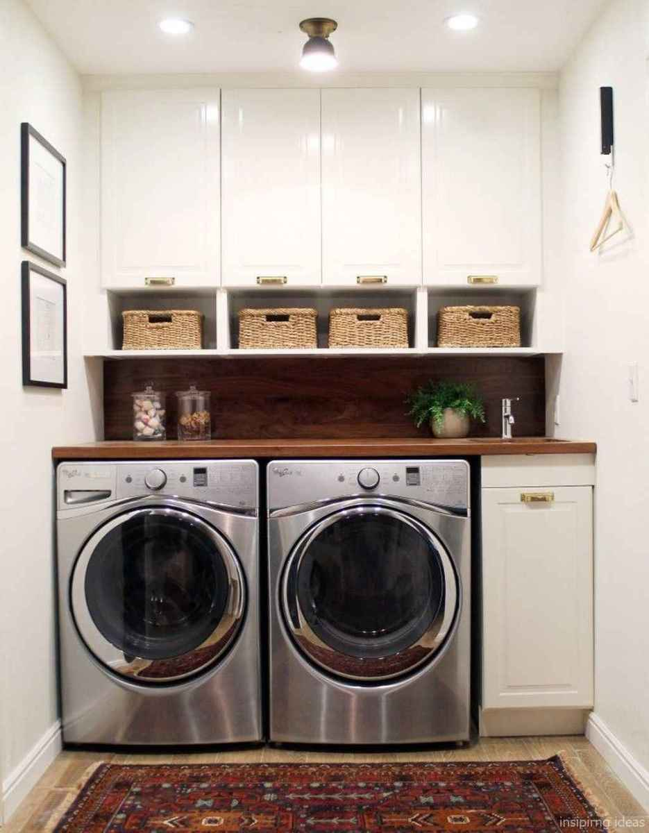 90 Awesome Laundry Room Design and Organization Ideas 21