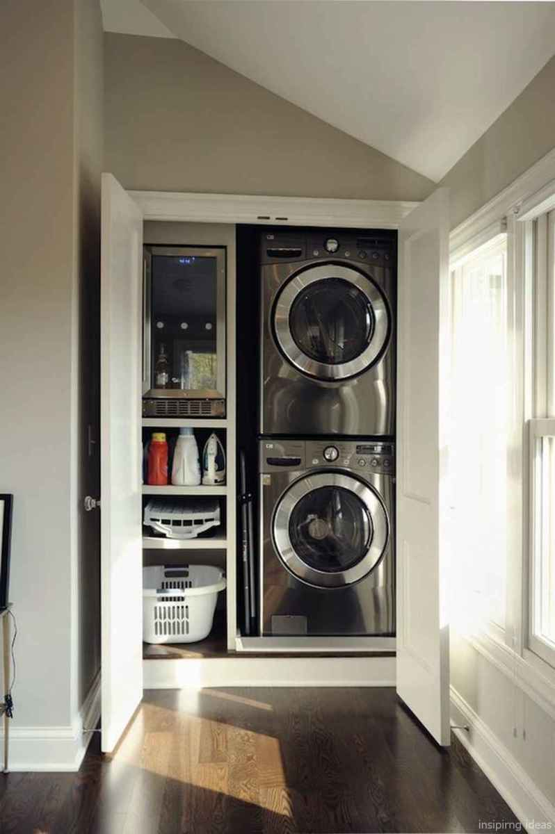 90 Awesome Laundry Room Design and Organization Ideas 37